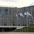 The University of Latvia  Academic Center