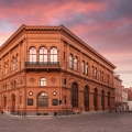 Latvian National Museum of Art - Riga Bourse