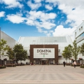 Shopping center DOMINA